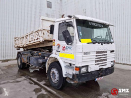 Camion benne Scania 93