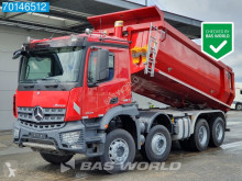 Camion Mercedes Arocs 3243 benne occasion