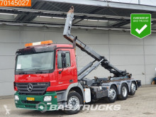 Mercedes hook lift truck Actros 3541