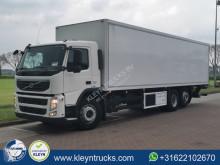 Volvo mono temperature refrigerated truck FM11