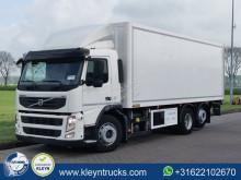 Volvo mono temperature refrigerated truck FM13
