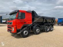 Volvo half-pipe tipper truck FM13 400