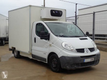 Renault hűtőkocsi teherautó Trafic L1H1 120 DCI