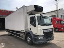 DAF multi temperature refrigerated truck LF 310.19