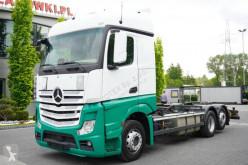 Mercedes BDF teherautó Actros 2545