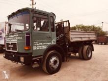 Ciężarówka MAN 16.192 HAK wywrotka trójstronny wyładunek używana