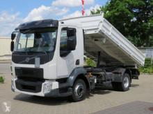 Camión Volvo FL 240 2-Achs Kipper Meiller, 240PS, Schalter volquete volquete trilateral usado