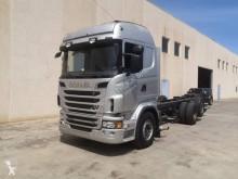 Camion telaio Scania R 500