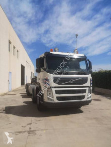 Volvo alváz teherautó FM 380