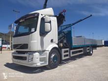 Camion cassone standard Volvo FL 240