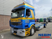 Камион Renault Premium 430 шаси втора употреба