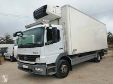 Mercedes mono temperature refrigerated truck Atego 1524 NL