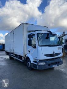 Камион Renault Midlum фургон втора употреба
