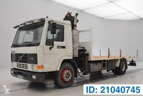 Camion cassone Volvo FL10