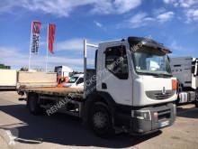 Camion plateau ridelles Renault Premium 310.19 DXI