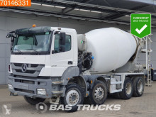 Mercedes concrete mixer truck Axor 3240