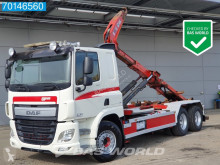 Camion DAF CF 440 polybenne occasion