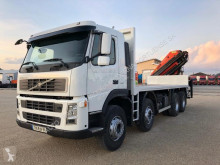Volvo standard flatbed truck FM13 400