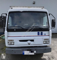 Camion Renault Gamme S 150 furgone usato