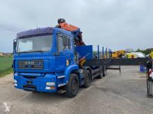 MAN standard flatbed truck TGA 32.410