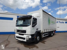 Camion fourgon Volvo FE 320-26