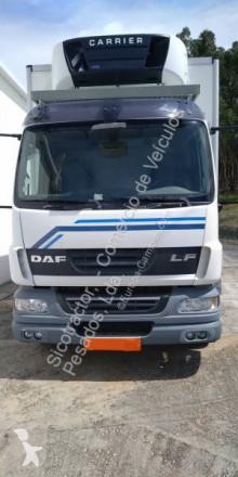卡车 冷藏运输车 达夫 LF 220