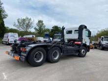 Ciężarówka Hakowiec Mercedes Actros 2632