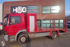 Kamyon Mercedes Atego otomobil taşıyıcı ikinci el araç