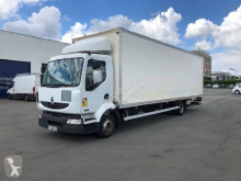 Camion fourgon polyfond Renault Midlum 220 DCI