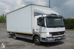 Camion furgone Mercedes Atego 818
