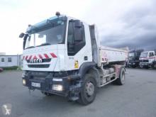 Camion Iveco Trakker 310 bi-benne occasion