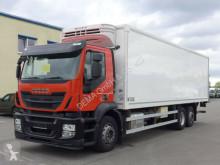 Camion frigo Iveco Stralis 260S310*Euro 6*Mitsubishi*LBW 2T*