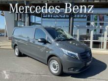 Mercedes furgon teherautó Vito 119 CDI L 4x4 Klima Navi DAB Kamera LED
