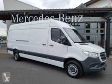 Camion furgone Mercedes Sprinter 319 CDI 4325 7G Klima Kamera MBUX