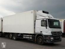 Camion Mercedes ACTROS 2541/6X2/ FRIGO-8,1 M/SCHMITZ/20 EP frigo occasion