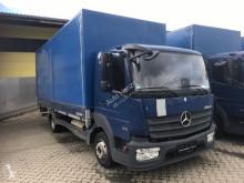 Camion Mercedes Atego 818 L Pritsche LBW savoyarde occasion