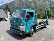 Camion multibenna Mitsubishi Fuso Canter 7C18