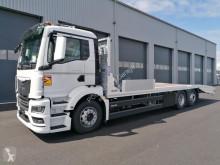 Camion MAN TGS 26.430 trasporto macchinari nuovo