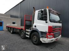 Camion plateau DAF CF 85.380