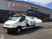 Iveco Daily 65C15 utilitaire benne occasion