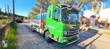 Камион Mercedes Atego 1024 самосвал втора употреба
