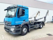 卡车 摆臂式垃圾车 奔驰 Antos 1836 L 4x2 1836 L 4x2, Funk Klima