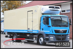 Camion MAN TGM 18.290, LBW TK 1000 Spectrum frigo usato