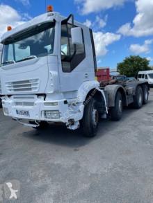 Caminhões poli-basculante Iveco Trakker