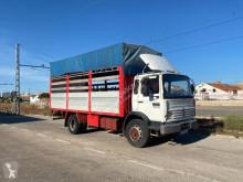 Renault Midliner 200 truck used tautliner