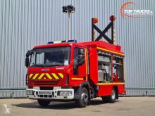 卡车 消防车 依维柯 Eurocargo
