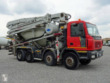 Camion Astra HD8 84.44 béton occasion