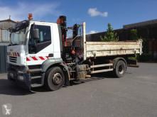 Camion bi-benne Iveco Stralis 270