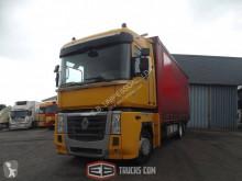 Camion rideaux coulissants (plsc) Renault AE