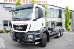 Camion MAN TGS 28.400 telaio usato
